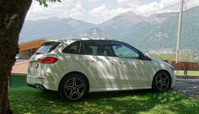 [VIDEO] Nuova Mercedes Classe B 2019: Prova, caratteristiche e opinioni
