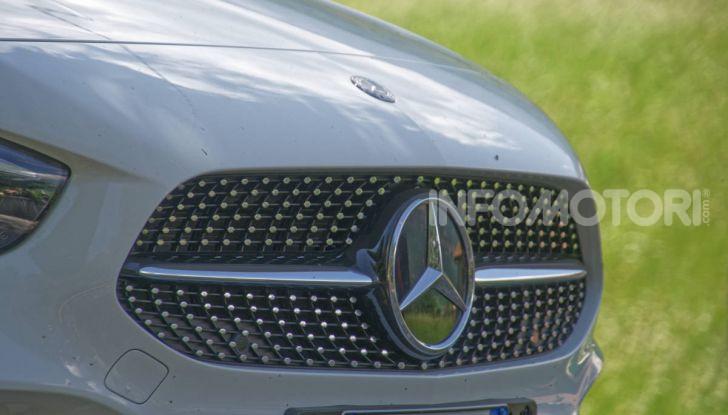 [VIDEO] Nuova Mercedes Classe B 2019: Prova, caratteristiche e opinioni - Foto 23 di 53