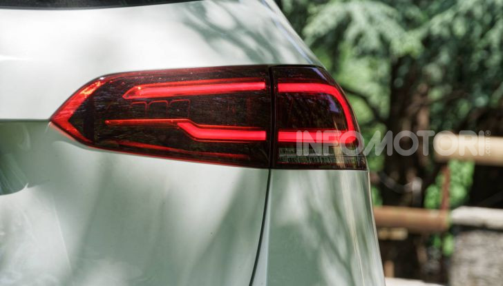 [VIDEO] Nuova Mercedes Classe B 2019: Prova, caratteristiche e opinioni - Foto 32 di 53