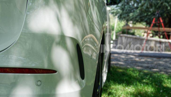 [VIDEO] Nuova Mercedes Classe B 2019: Prova, caratteristiche e opinioni - Foto 33 di 53