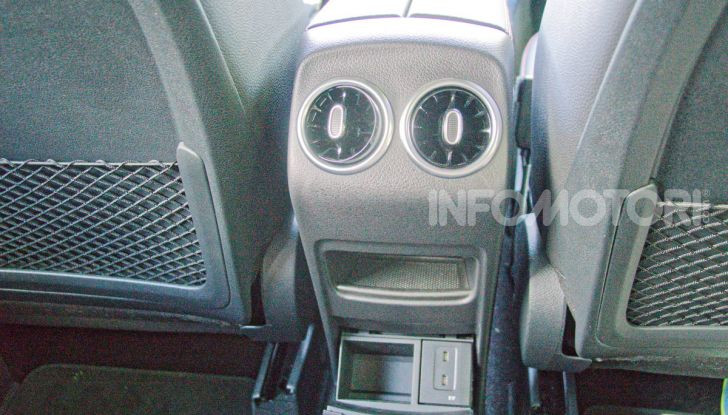 [VIDEO] Nuova Mercedes Classe B 2019: Prova, caratteristiche e opinioni - Foto 34 di 53