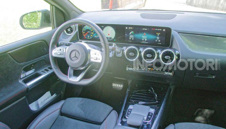 [VIDEO] Nuova Mercedes Classe B 2019: Prova, caratteristiche e opinioni - Foto 36 di 53