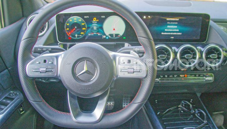 [VIDEO] Nuova Mercedes Classe B 2019: Prova, caratteristiche e opinioni - Foto 40 di 53