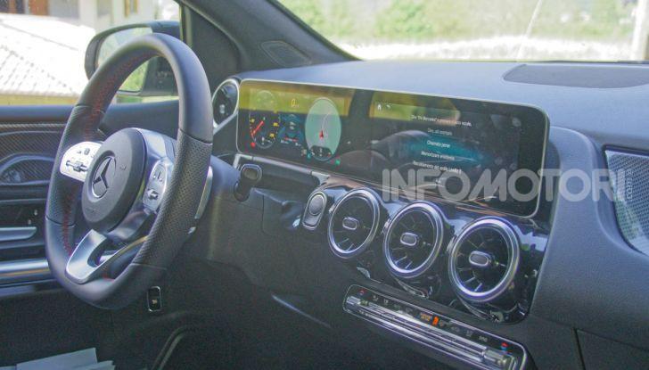 [VIDEO] Nuova Mercedes Classe B 2019: Prova, caratteristiche e opinioni - Foto 44 di 53