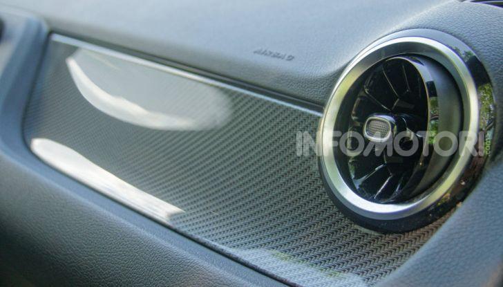 [VIDEO] Nuova Mercedes Classe B 2019: Prova, caratteristiche e opinioni - Foto 45 di 53