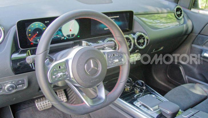 [VIDEO] Nuova Mercedes Classe B 2019: Prova, caratteristiche e opinioni - Foto 46 di 53