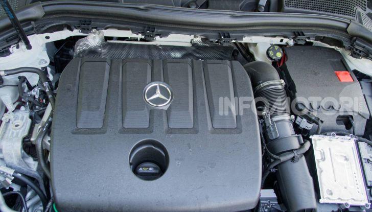 [VIDEO] Nuova Mercedes Classe B 2019: Prova, caratteristiche e opinioni - Foto 47 di 53