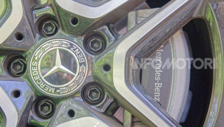 [VIDEO] Nuova Mercedes Classe B 2019: Prova, caratteristiche e opinioni - Foto 49 di 53