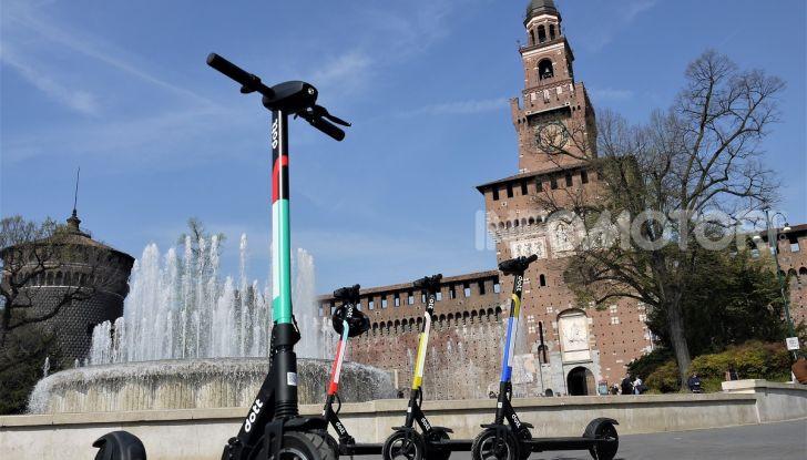 Monopattini elettrici: in Europa è il nuovo modo di viaggiare - Foto 2 di 10