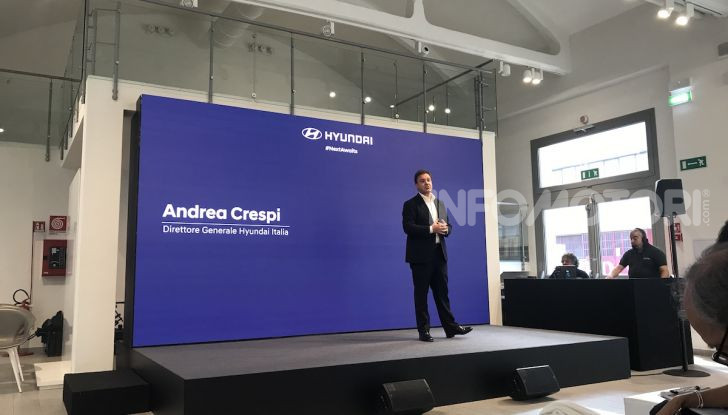 Next Awaits, il futuro in casa Hyundai è adesso - Foto 5 di 8