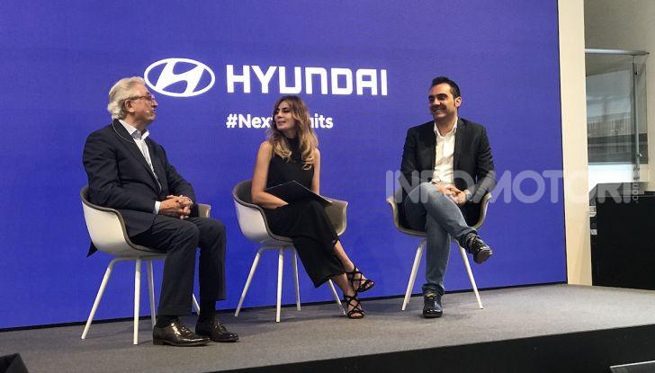 Next Awaits, il futuro in casa Hyundai è adesso - Foto 1 di 8
