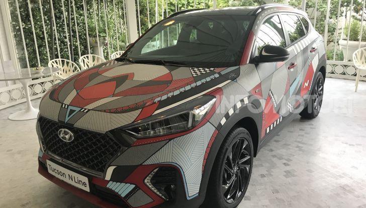 Next Awaits, il futuro in casa Hyundai è adesso - Foto 2 di 8