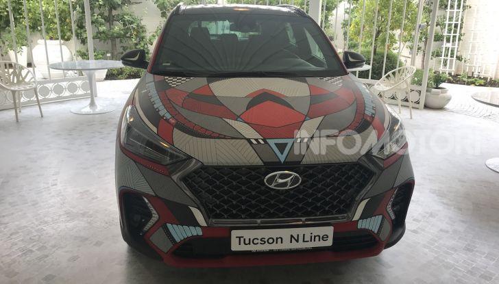 Next Awaits, il futuro in casa Hyundai è adesso - Foto 7 di 8