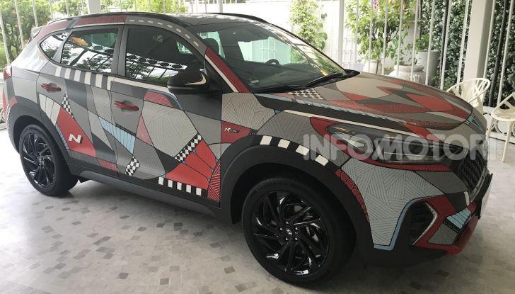 Next Awaits, il futuro in casa Hyundai è adesso - Foto 6 di 8