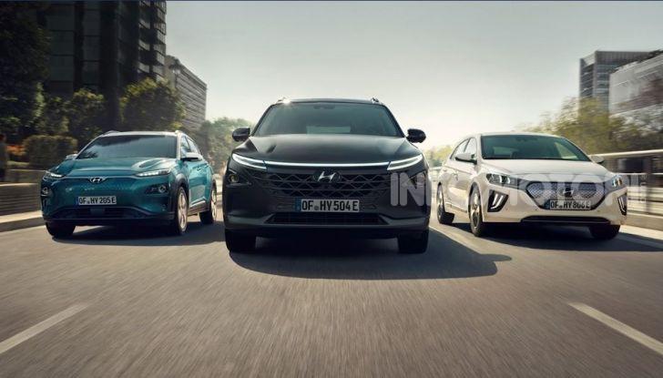 Next Awaits, il futuro in casa Hyundai è adesso - Foto 4 di 8