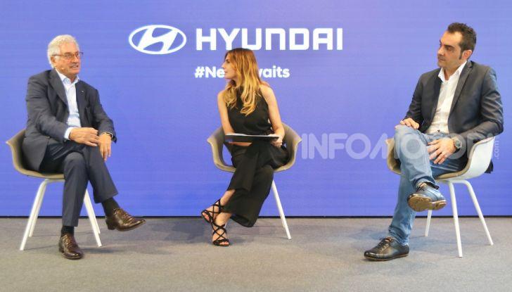 Next Awaits, il futuro in casa Hyundai è adesso - Foto 8 di 8