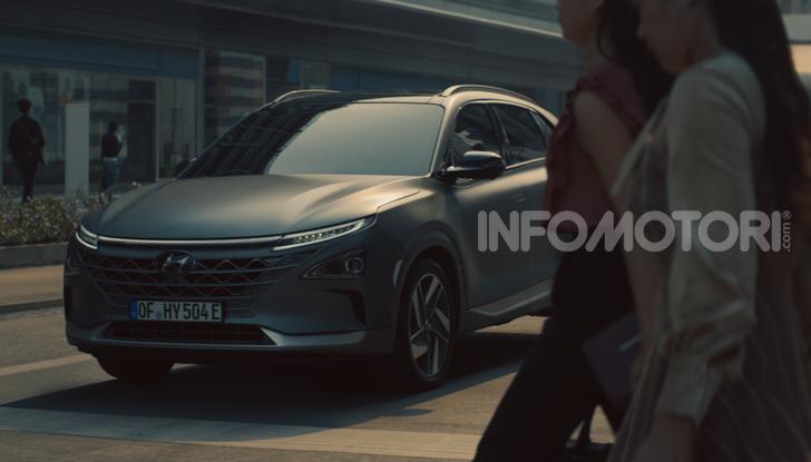 Next Awaits, il futuro in casa Hyundai è adesso - Foto 3 di 8