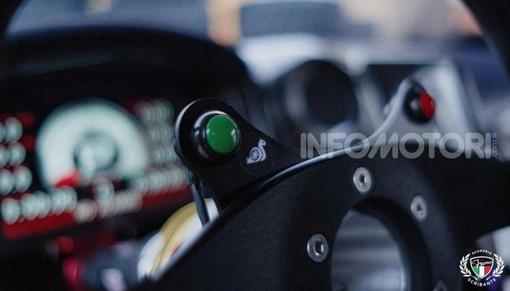 Nissan GT-R da 2.000 CV per le gare in salita - Foto 10 di 13