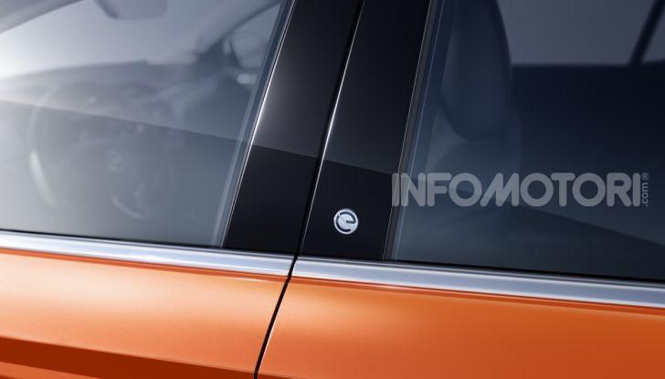 Opel Corsa elettrica 2019 prezzo e dati tecnici della Corsa-e - Foto 14 di 25
