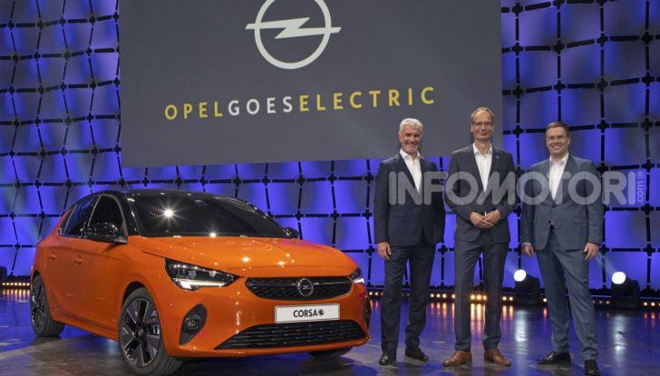 Opel Corsa e Corsa-e vincono il premio AUTOBEST 2020 - Foto 25 di 26