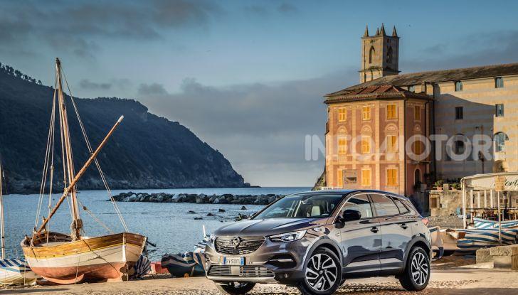 Opel Grandland X incanta Sestri Levante - Foto 1 di 14