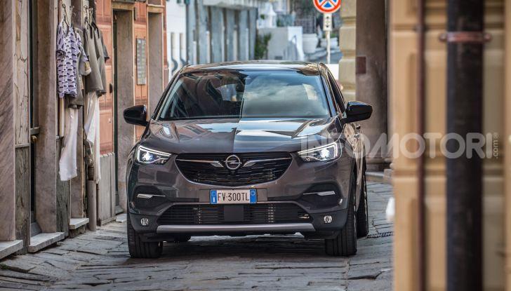 Opel Grandland X incanta Sestri Levante - Foto 10 di 14