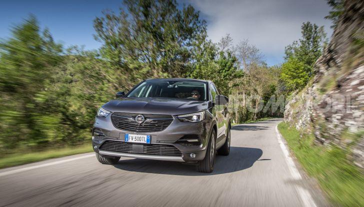 Opel Grandland X incanta Sestri Levante - Foto 11 di 14