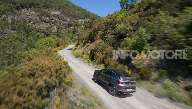 Opel Grandland X incanta Sestri Levante - Foto 12 di 14