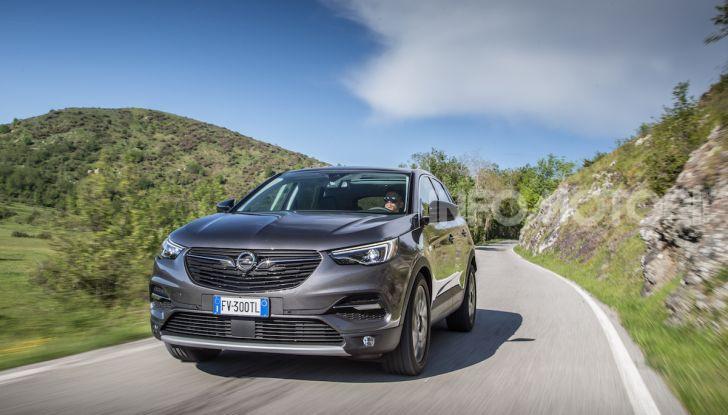 Opel Grandland X incanta Sestri Levante - Foto 13 di 14