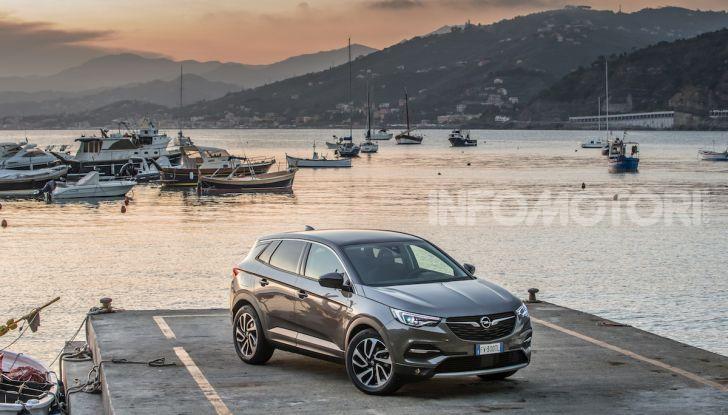 Opel Grandland X incanta Sestri Levante - Foto 3 di 14