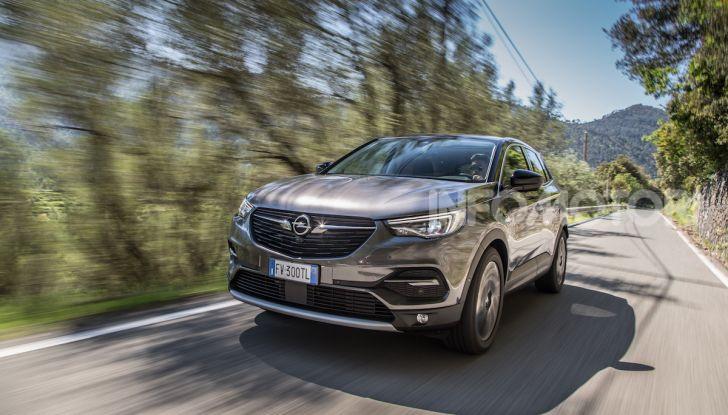 Opel Grandland X incanta Sestri Levante - Foto 4 di 14