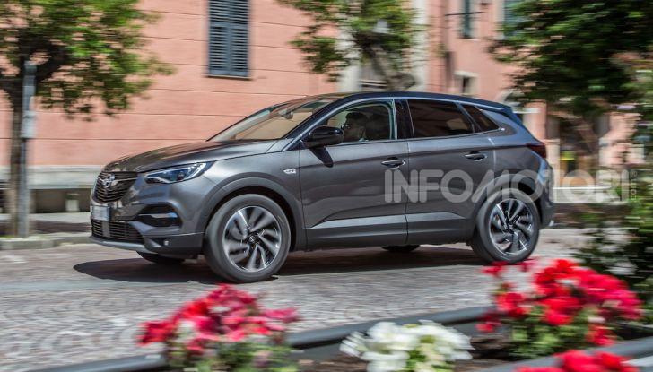Opel Grandland X incanta Sestri Levante - Foto 6 di 14