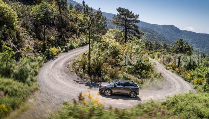 Opel Grandland X incanta Sestri Levante - Foto 8 di 14