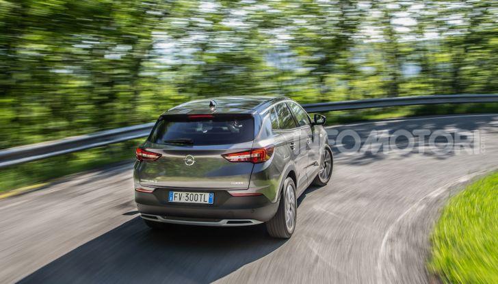 Opel Grandland X incanta Sestri Levante - Foto 9 di 14