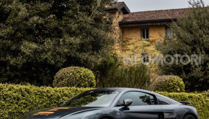 Pure Drivers, Pure Experience: da Milano fino a Lubiana a bordo di una Porsche 911 - Foto 2 di 27