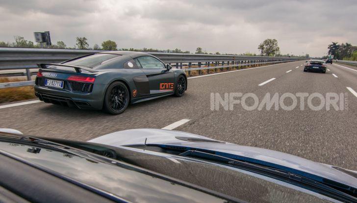 Pure Drivers, Pure Experience: da Milano fino a Lubiana a bordo di una Porsche 911 - Foto 3 di 27