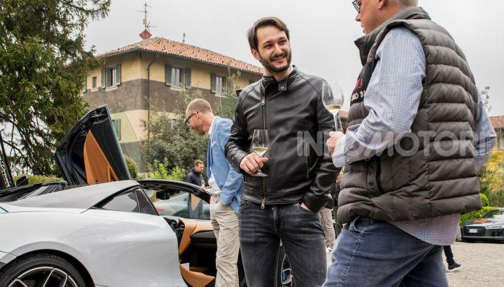 Pure Drivers, Pure Experience: da Milano fino a Lubiana a bordo di una Porsche 911 - Foto 15 di 27