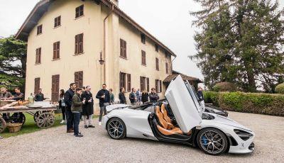 Pure Drivers, Pure Experience: da Milano fino a Lubiana a bordo di una Porsche 911