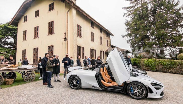 Pure Drivers, Pure Experience: da Milano fino a Lubiana a bordo di una Porsche 911 - Foto 17 di 27
