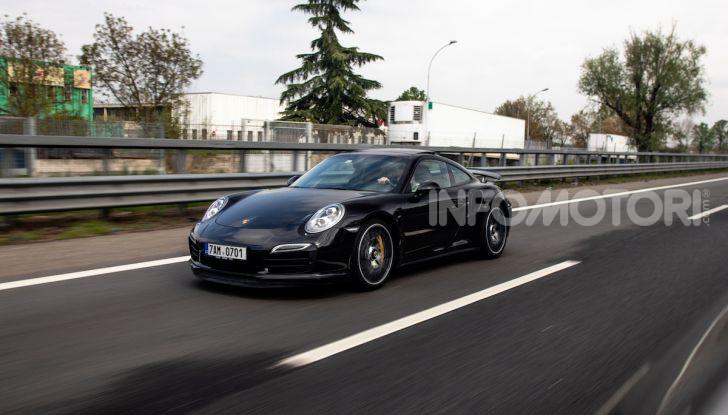 Pure Drivers, Pure Experience: da Milano fino a Lubiana a bordo di una Porsche 911 - Foto 23 di 27