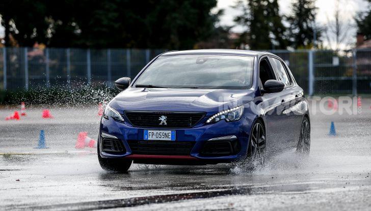 La Nuova PEUGEOT 308 TCR debutta in Italia il 6 luglio all'autodromo di Adria - Foto 4 di 8