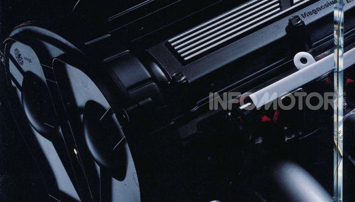 PEUGEOT 309 GTI16, 160 cavalli da corsa - Foto 3 di 11