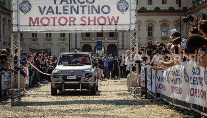 Parco Valentino Motor Show 2019: novità, date, orari, costi - Foto 5 di 15