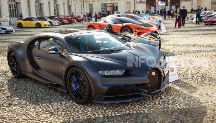 Parco Valentino Motor Show 2019: novità, date, orari, costi - Foto 4 di 15