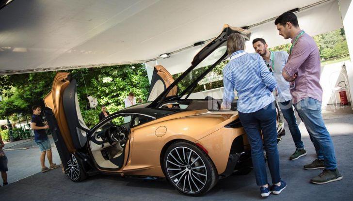 Parco Valentino Motor Show 2019: novità, date, orari, costi - Foto 10 di 15