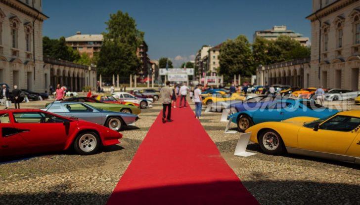 Parco Valentino Motor Show 2019: novità, date, orari, costi - Foto 11 di 15