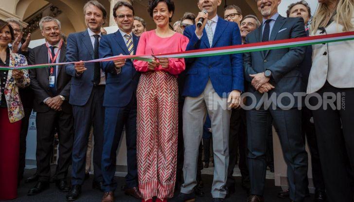 Parco Valentino Motor Show 2019: novità, date, orari, costi - Foto 12 di 15