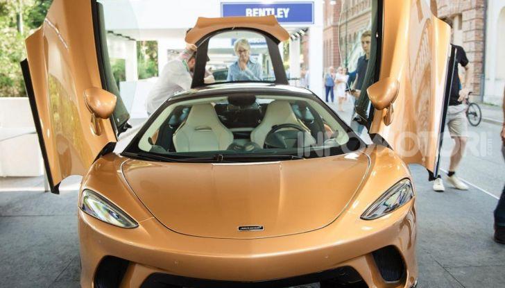 Parco Valentino Motor Show 2019: novità, date, orari, costi - Foto 13 di 15