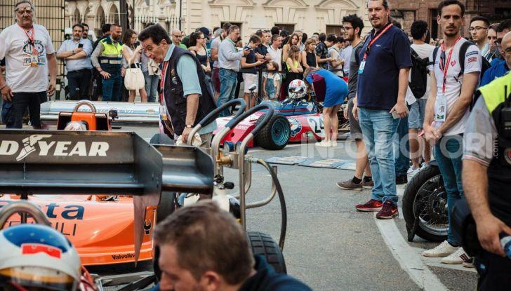 Parco Valentino Motor Show 2019: novità, date, orari, costi - Foto 14 di 15