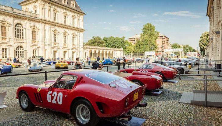 Parco Valentino Motor Show 2019: novità, date, orari, costi - Foto 2 di 15